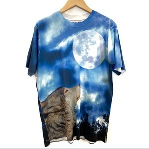 Get A Life Howl at the Moon Top